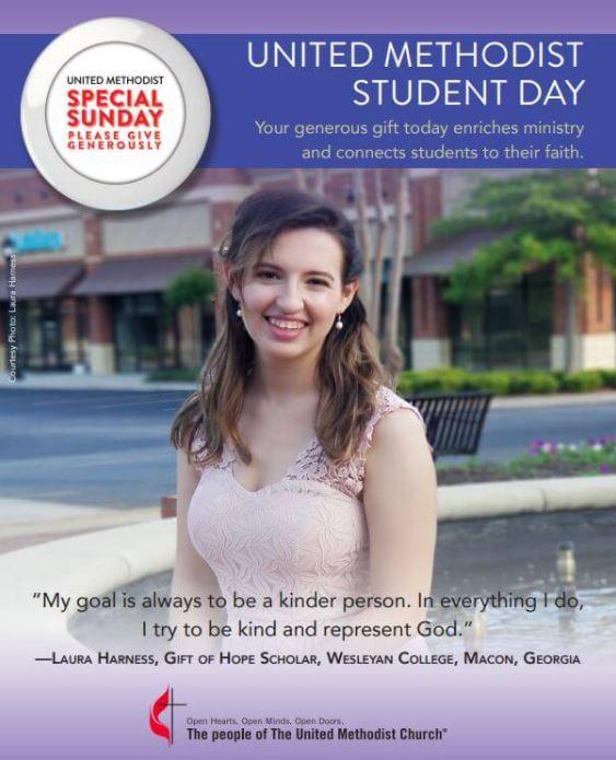 UMC Student Day