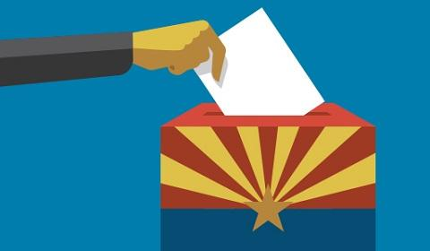 Ballot Box Arizona