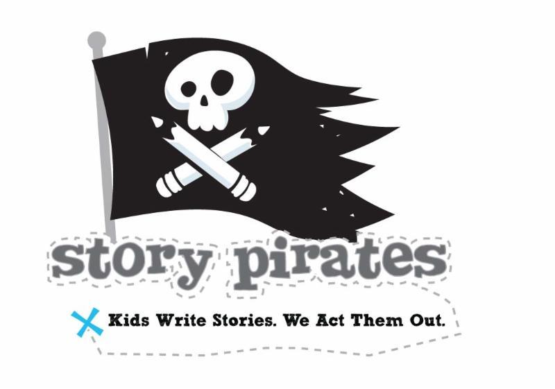 Hey Kids - Great News -- Story Pirates Short Story Program