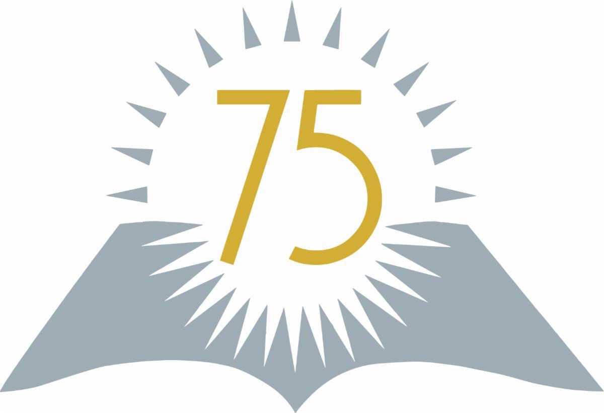 UPF75 logo