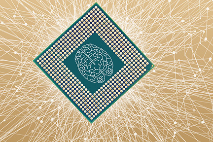 Researchers in the emerging field of neuromorphic computing have attempted to design computer chips that work like the human brain. Unlike binary, on-off computing, the elements of a brain-on-a-chip would work in an analog fashion.