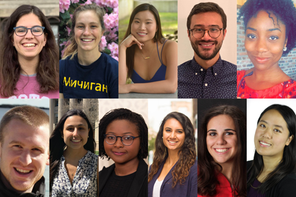 Eleven MIT students accept 2019 Fulbright Fellowships