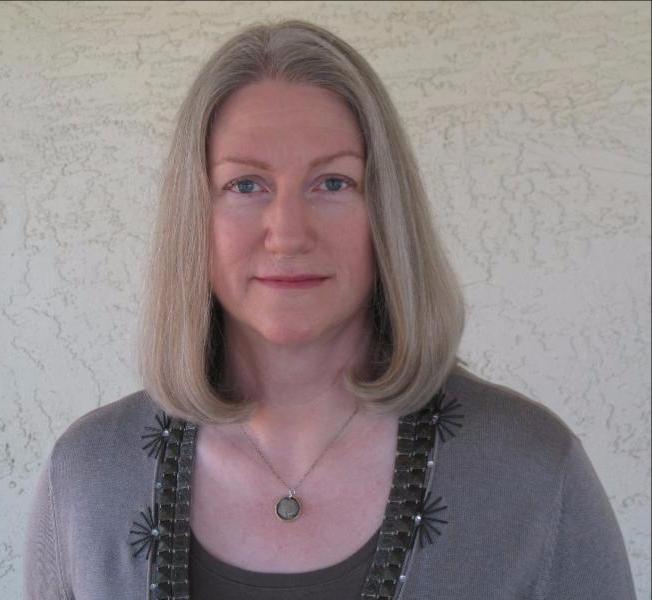Wendy Fluckiger-Brown