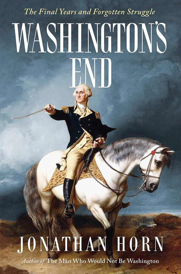 WashingtonsEnd