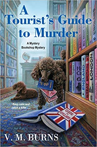 Tourist Guide to Murder