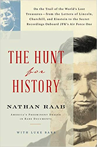 Hunt for History