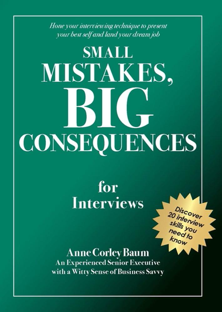 Small Mistakes_Big Consequnces