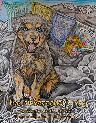 Ambassadors dog