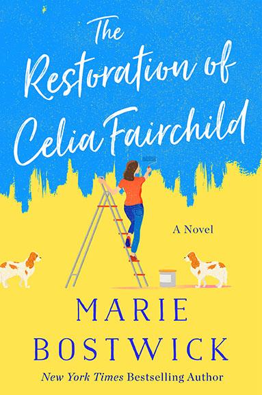 Restoration of Celica Fairchild