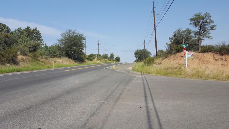 Williamson Valley Road