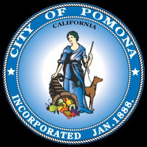 City of Pomona logo
