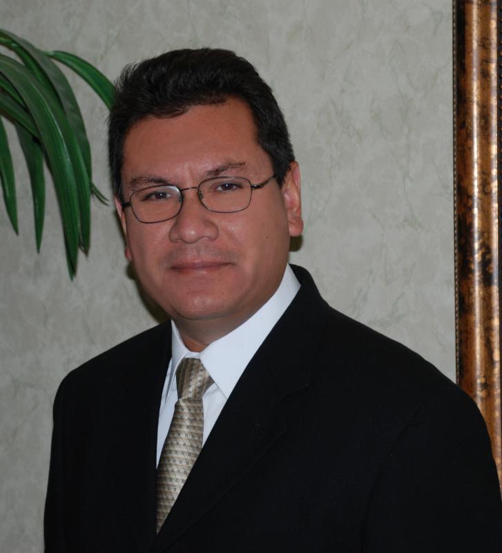 Octavio Solorza