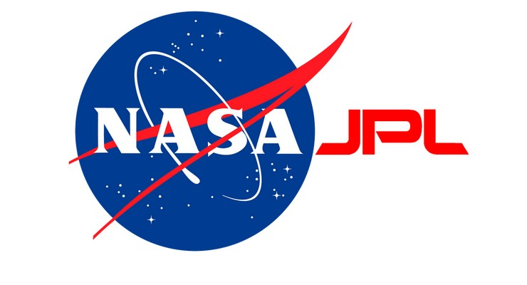 NASA JPL logo