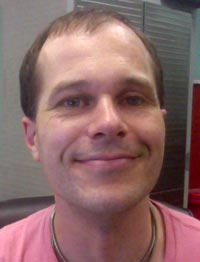 Dennison Williams, IT Manager
