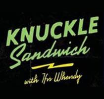 Knuckle Sandwich: Self Defense 101