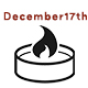 December 17th, International Day to <br>End Violence Against Sex Workers