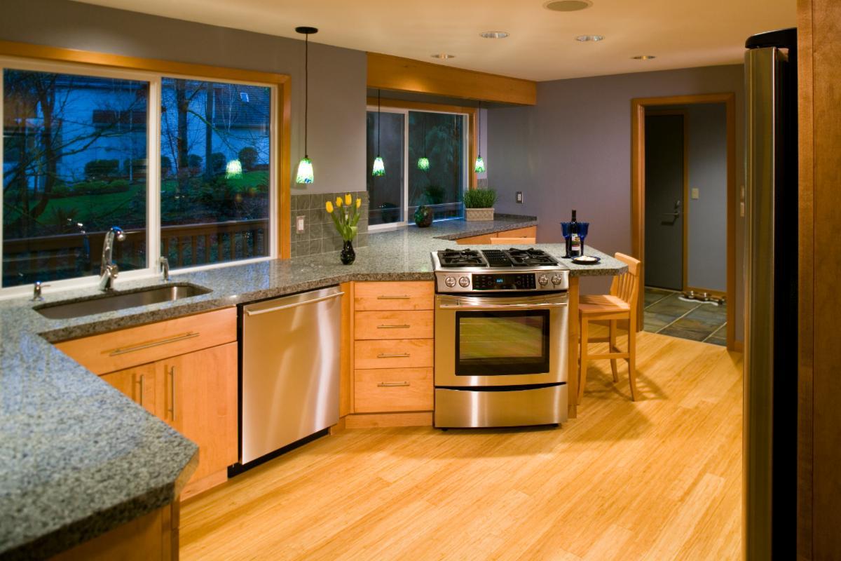 Kitchen Windows and Sliding Glass Doors