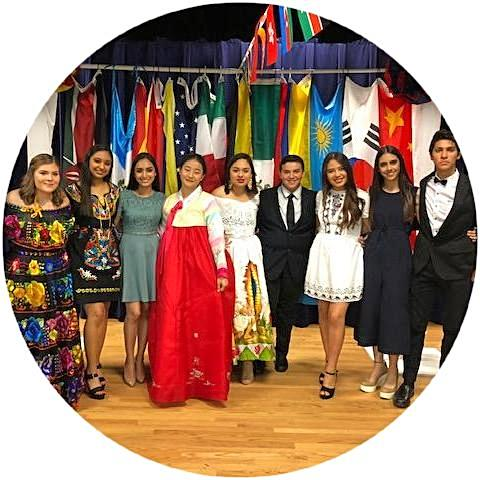 International Banquet 2018