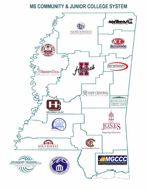 Mississippi Workforce Advantage