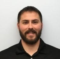 photo of David McDermott, Certified Athletic Trainer