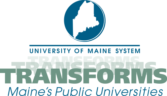 UMS Transforms logo graphic image