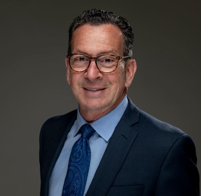 Chancellor Malloy portrait image
