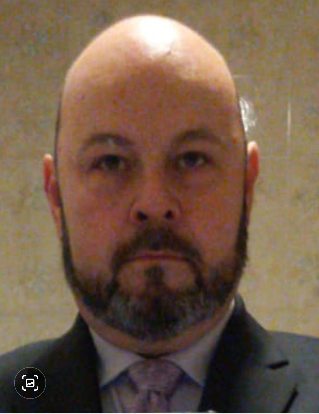 photo of Jason Guerrette, Director of Facilities