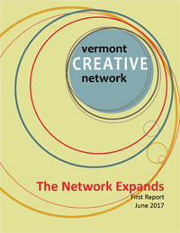 The Network Expands. First Report June 2017