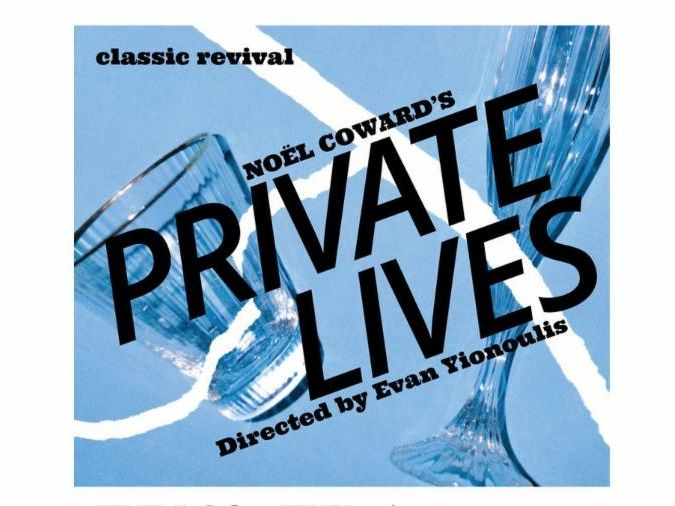 Classic Revival_ Noel Coward_s PRIVATE LIVES_ directed by Evan Yionoulis