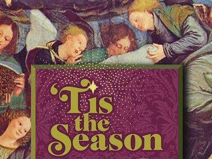 _Tis the Season