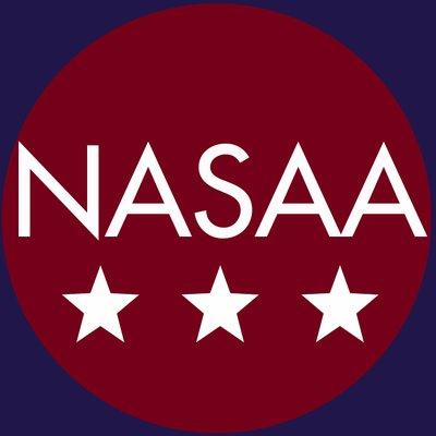 NASAA Arts Logo