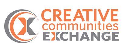 Creative Communities Exchange