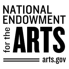 Logo for NEA.