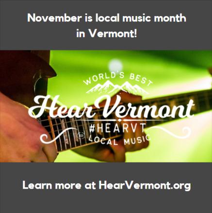 Hear Vermont campaign promo