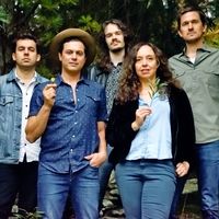 The Mammals will play at Cooper Field in Putney on October 3.