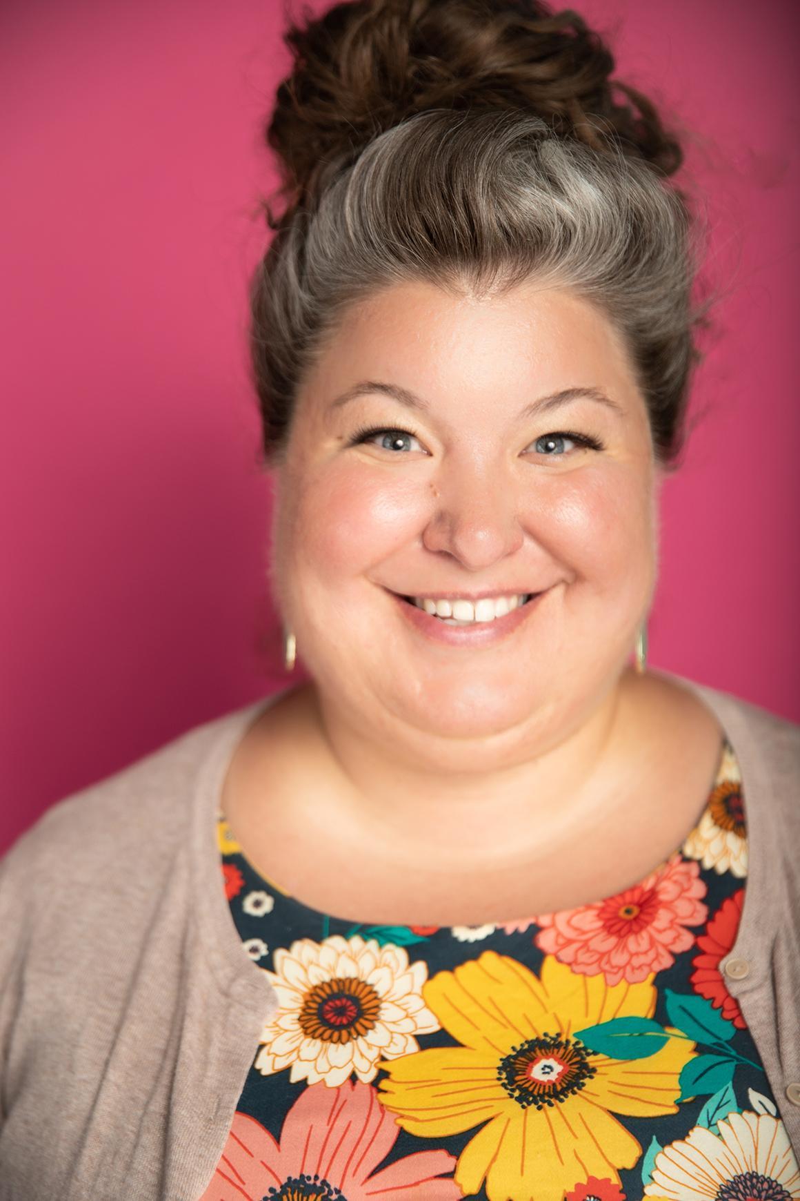 Lyric Theatre Executive Director Erin Evarts