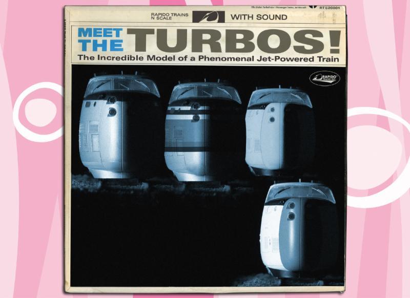 Turbo N Scale