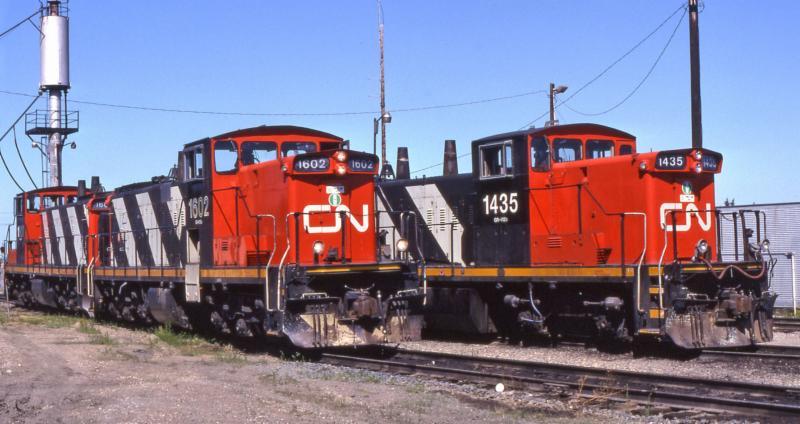 GMD-1 1600 1400