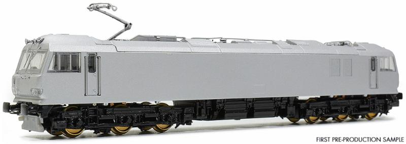 Rapido Class 92