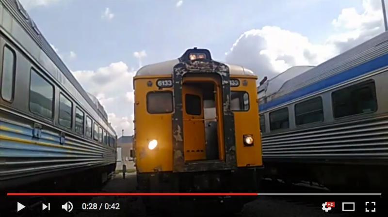 RDC 6133 Video