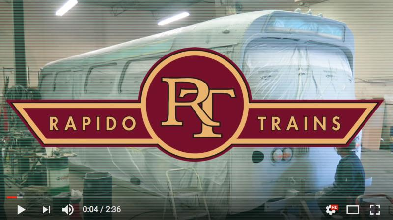 Rapido Bus Video