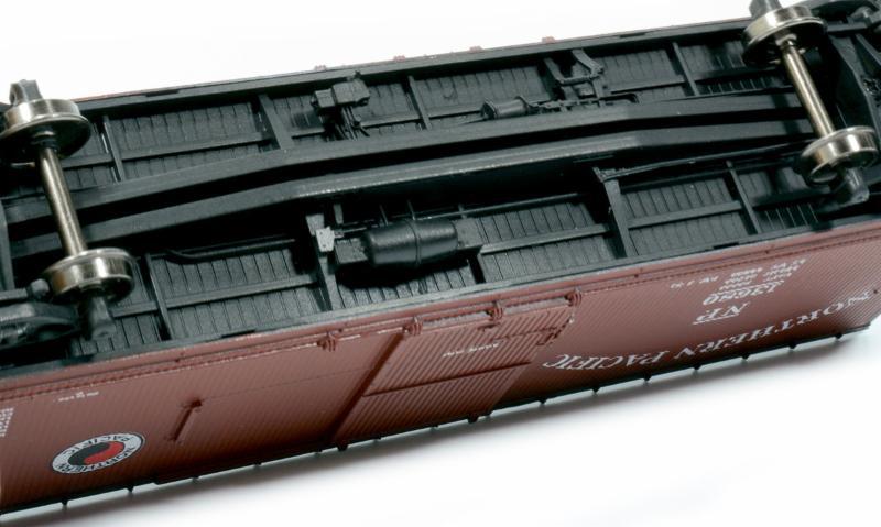 freight car ab brakes
