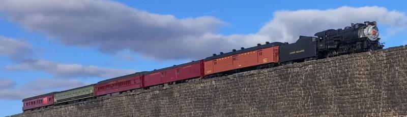 McGrattan Train Lemerise