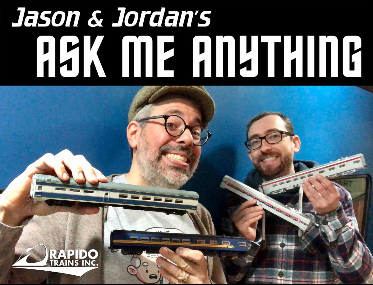 Rapido Ask Me Anything video