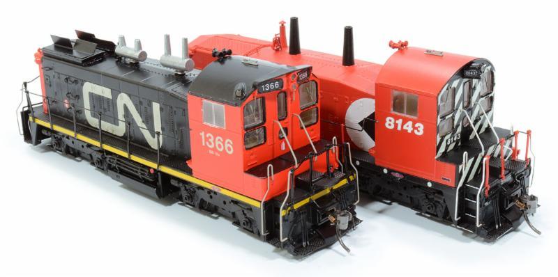 Rapido SW1200RS