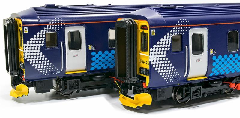 Realtrack Class 156