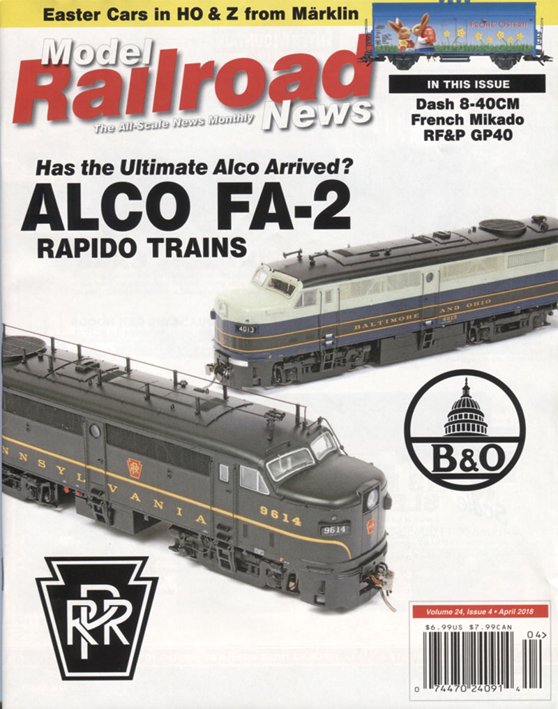 Rapido News 100 - Three New Announcements!