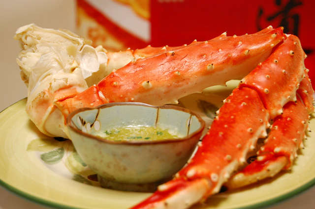 Cooking Alaska King Crab Made Easy 10 Great Recipes