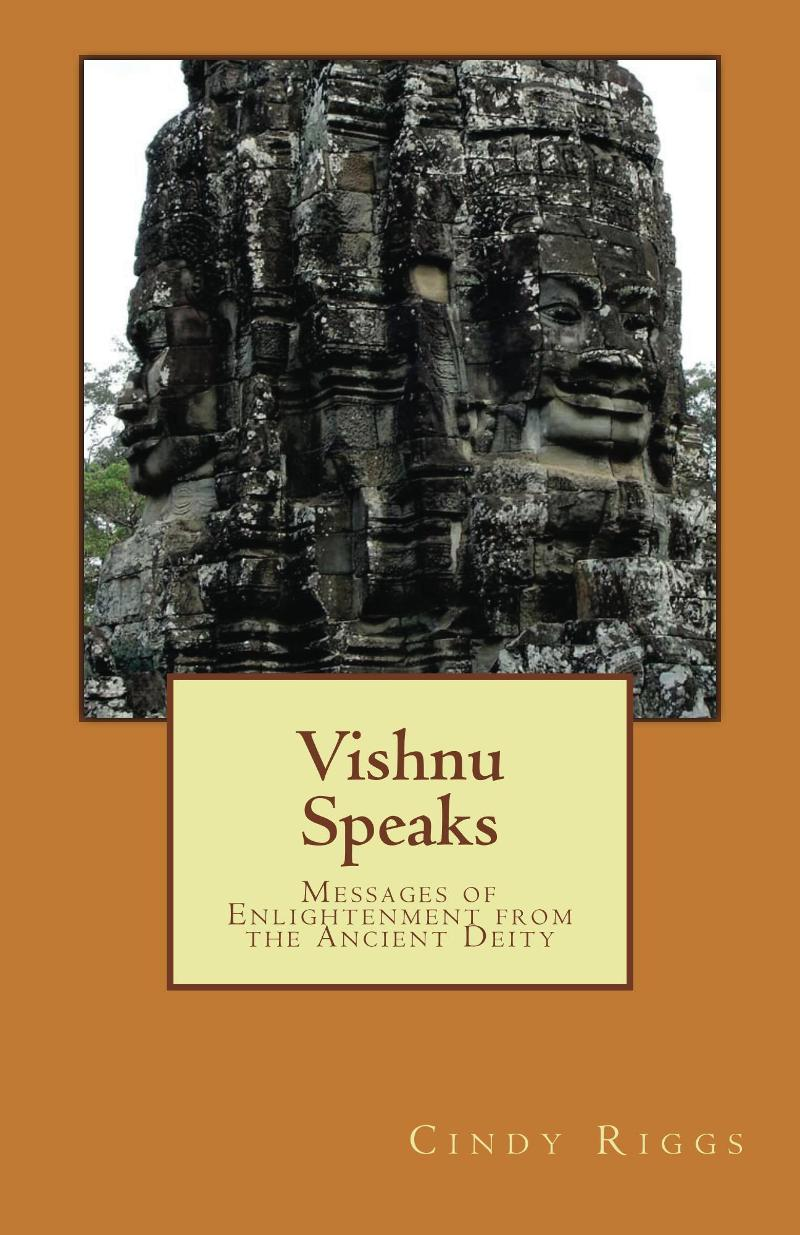 Vishnu Speaks