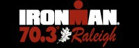 Raleigh 70.3 logo